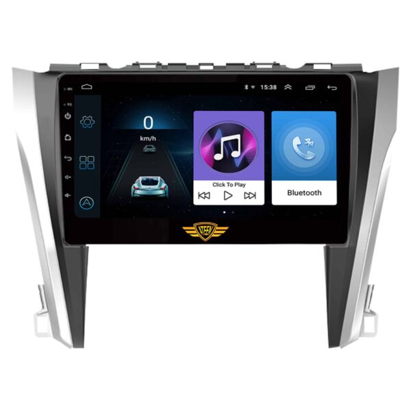 """Ateen Toyota Old Camry Car Music System with Navigation Touch Screen 9""""inch Display Android Player / Stereo"""